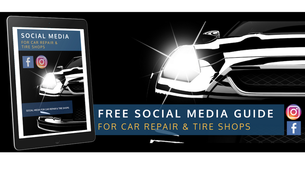 FREE social media guide for tire and car repair shops2